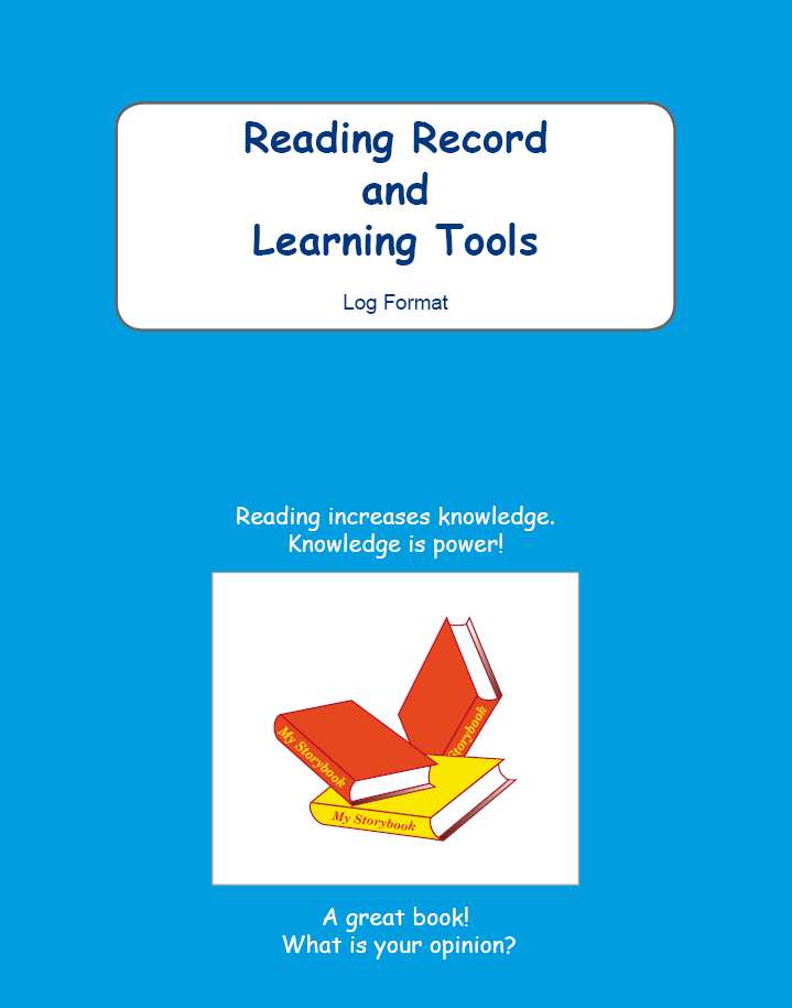 Learn Tools As You Put Them To Use In Projects: BE107 Year 6 Reading Record And Learning